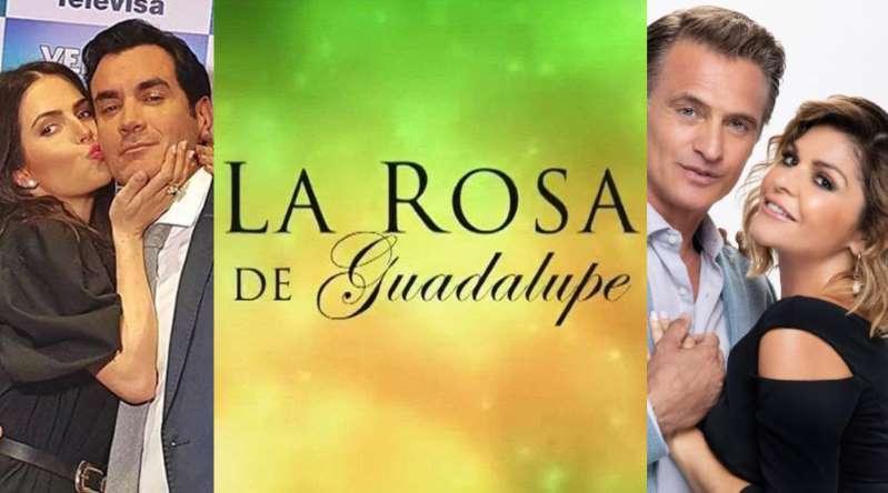 Televisa cambia horarios de sus telenovelas