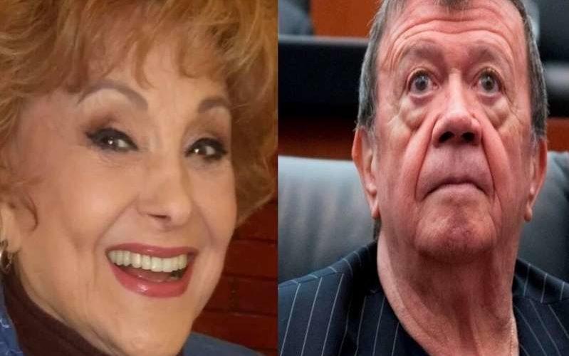 Fallece la actriz cubana Angelita Castany, primera esposa de 'Chabelo'
