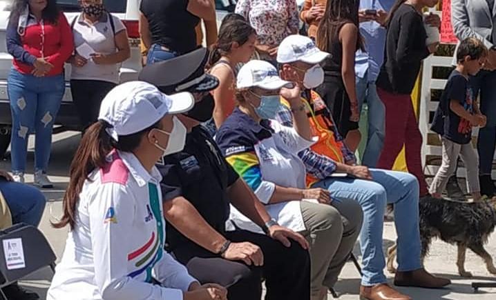 Se acerca CCAPAMA a colonias de Aguascalientes