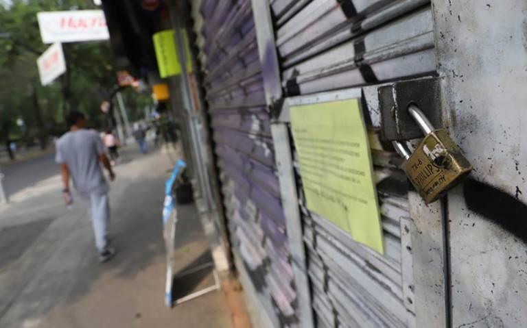 Negocios deben ver áreas de oportunidad para salir de la crisis económica: Ávila