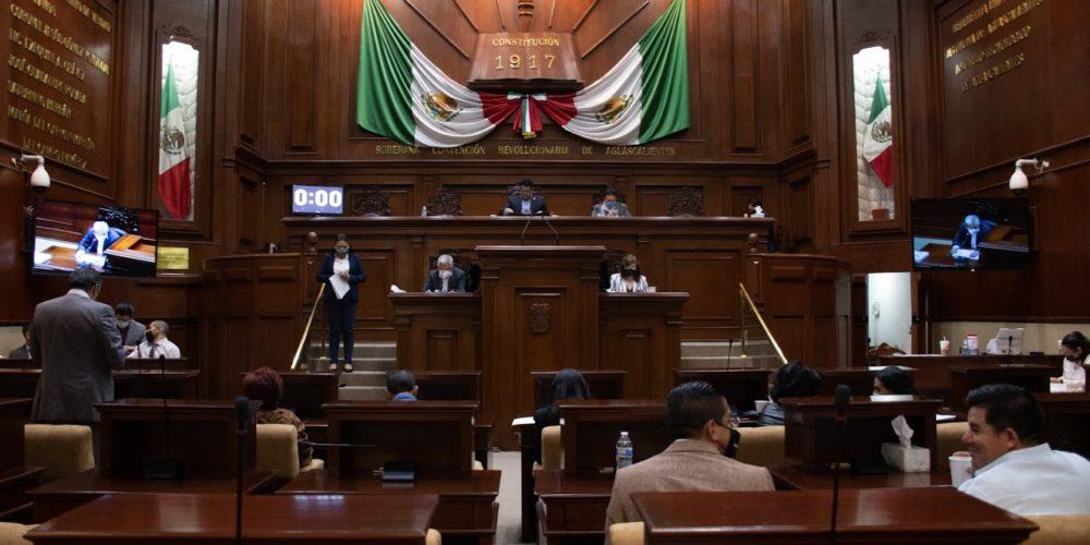 Diputados salen debiendo a Aguascalientes: IP