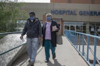 Otra jornada trágica con 10 muertos más por Covid-19 en Aguascalientes