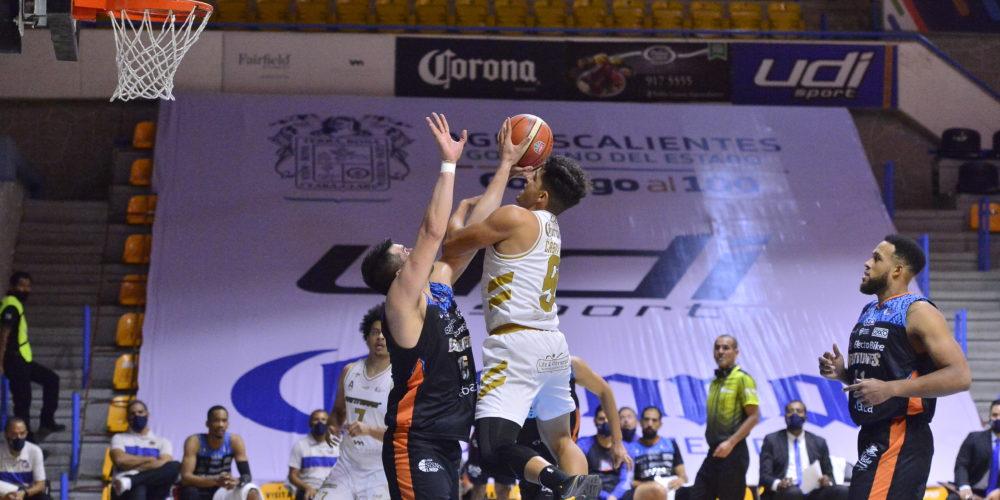 Libertadores se lleva la serie a Querétaro