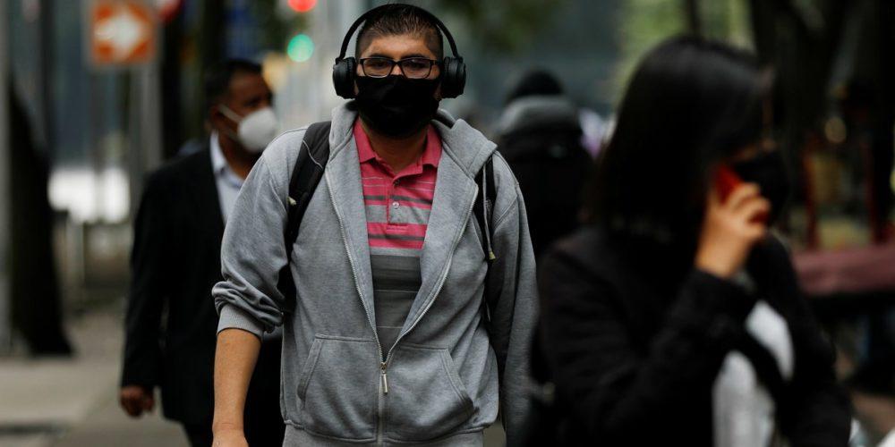 Van 74,348 muertos y 705,263 contagios por coronavirus en México