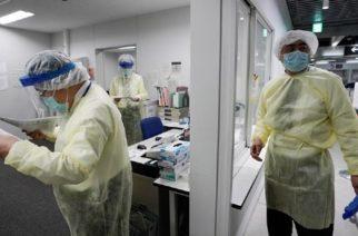Casos de Covid-19 en el mundo sobrepasan los 55 millones