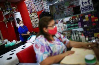 México a punto de alcanzar las 75 mil muertes con Covid-19