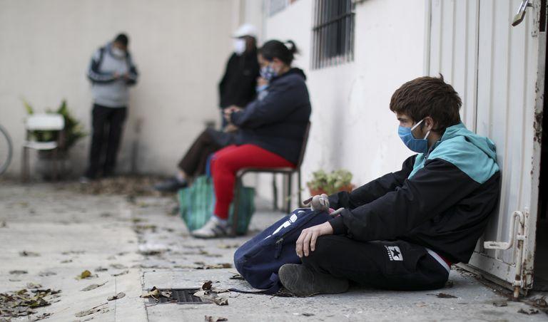 Covid provoca desempleo a nivel mundial: OIT