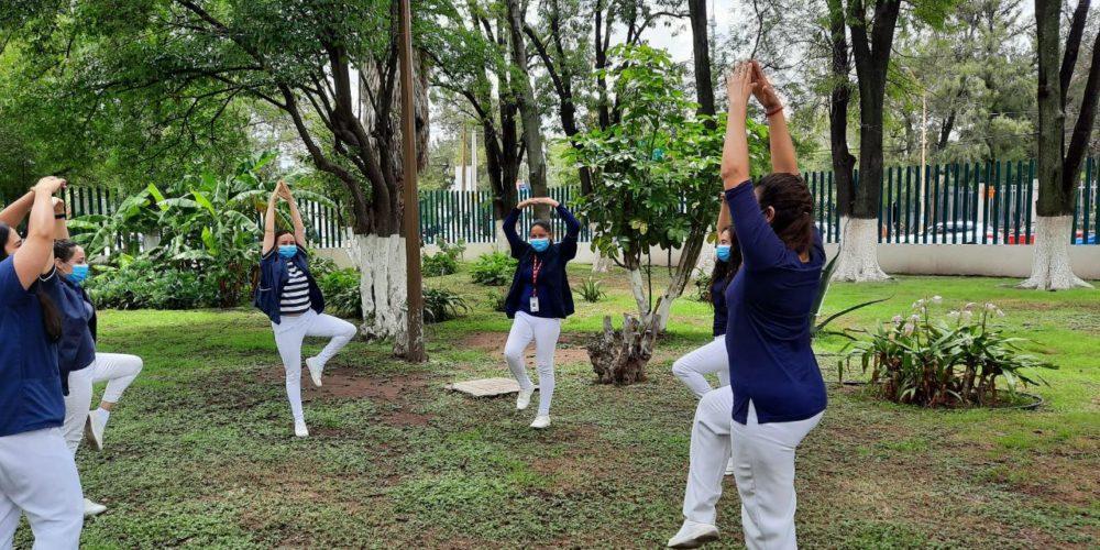 Ofrece IMSS Aguascalientes programa de apoyo emocional ante pandemia