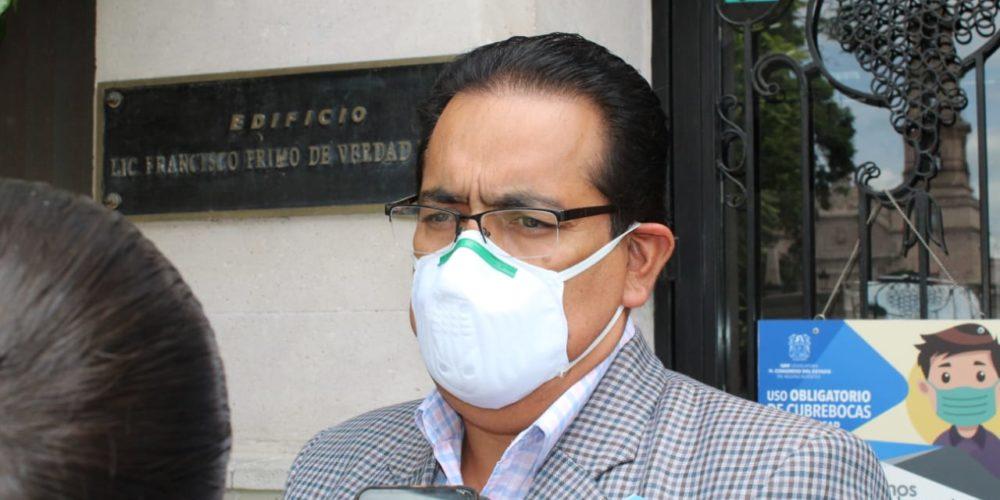 Rechaza Alaniz tintes políticos en investigaciones a magistrada