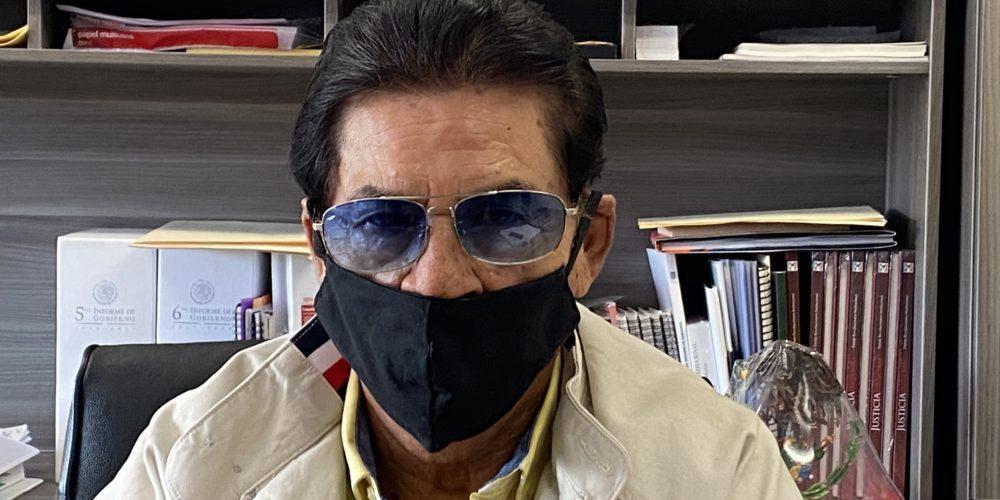 PRI debe mantener unidad para próximas elecciones: Ventura