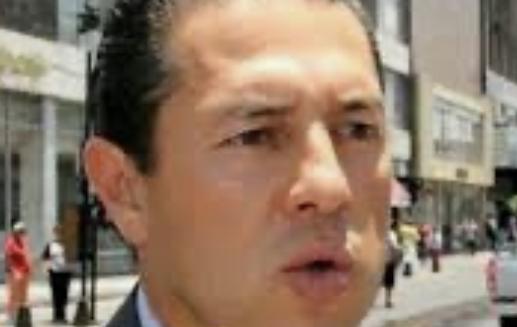 Renuncia al PRI ex candidato a senador de Aguascalientes