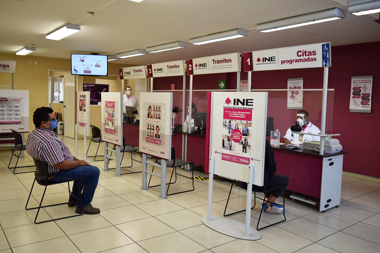 Se avecinan cambios en candidatos a diputados de los partidos en Aguascalientes