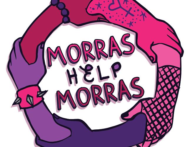 Se pronuncia Morras Help Morras sobre la despenalización del aborto en Aguascalientes