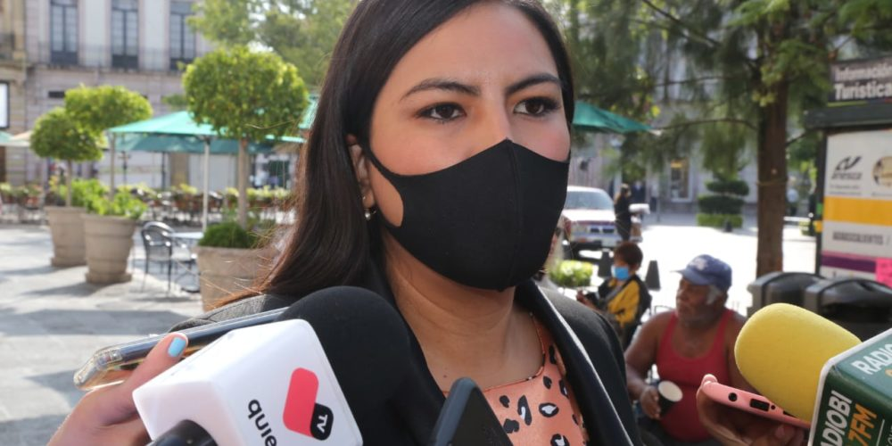 Ley del notariado establecerá examen de  oposición y comité para avalar fiats: de Lira