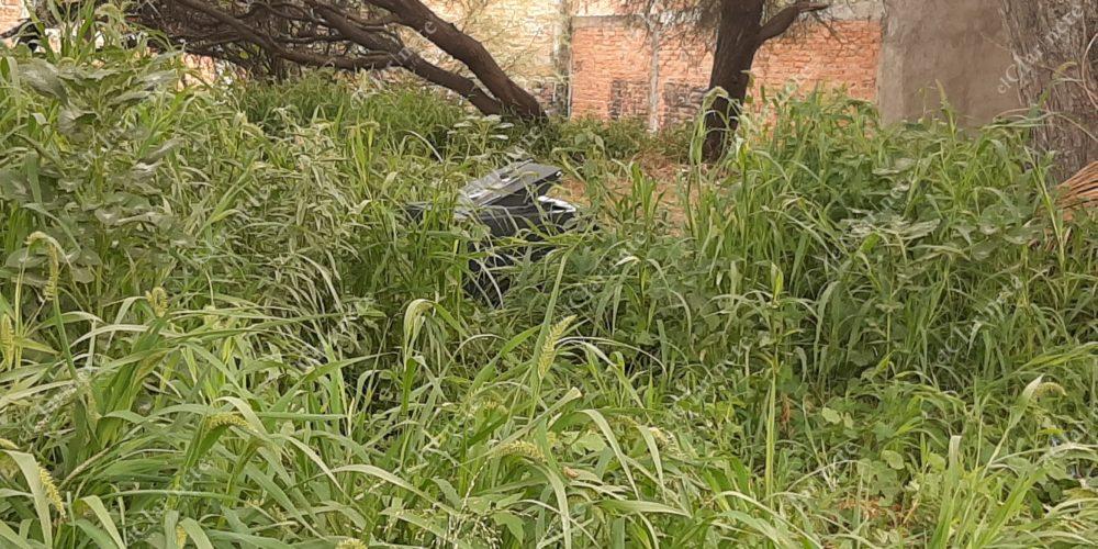 Roban caja fuerte con 10 mdp en residencial Los Fresnos en Aguascalientes