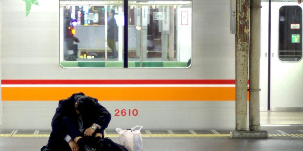 Este es el método japonés que se utiliza para combatir el estrés