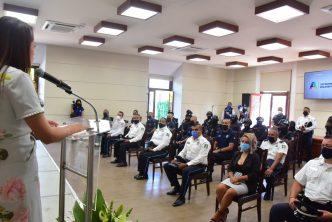 Disminuyen índices delictivos en el municipio de Aguascalientes