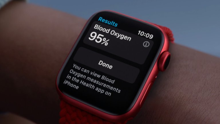 Apple presenta su Apple Watch 6 y otros nuevos productos
