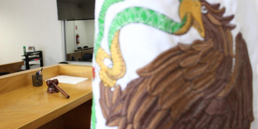 Dan prisión preventiva a colombiano que robó jugoso botín en el Campestre
