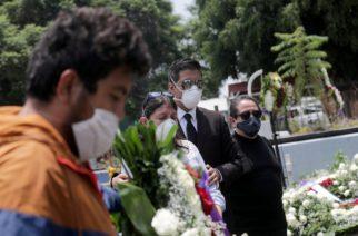 Ya son 743 fallecidos por Covid-19 en Aguascalientes