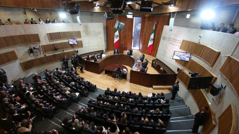 TEPJF frenó elección interna de Morena por falta de paridad de género