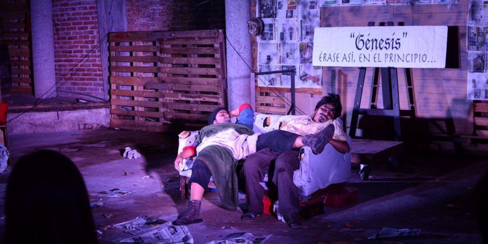 Concluye Séptimo Encuentro de Teatro Popular en Aguascalientes
