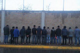 Por tráfico de personas vinculan a proceso a tres sujetos en Aguascalientes