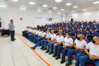 Por Covid-19, posponen convocatoria para formación de policías municipales