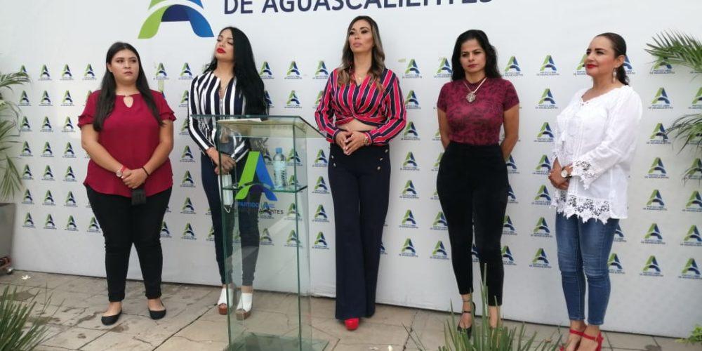Persiste violencia política contra mujeres en Aguascalientes: PLA