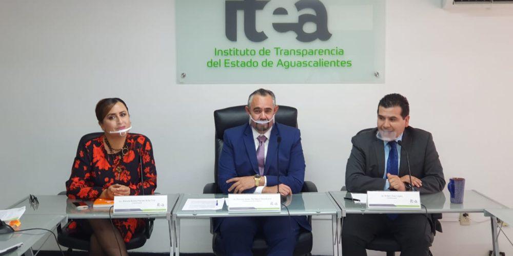 ITEA celebra su 14° aniversario