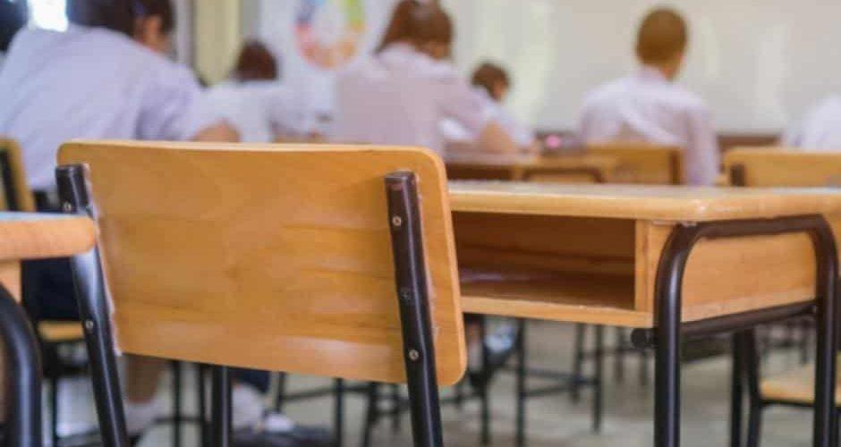 ¿Es seguro abrir las escuelas?