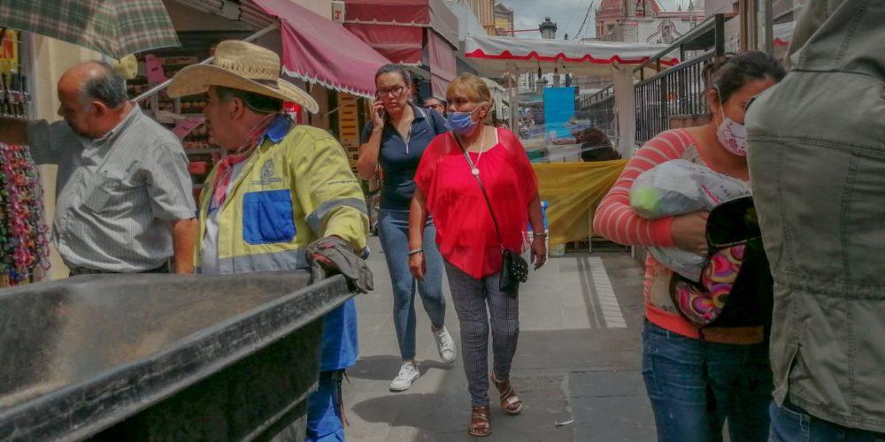 Si población no hace caso, no sirve el semáforo estatal: aguascalentenses