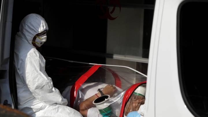 Reportan 2 mil 332 muertes por Covid-19 en Aguascalientes