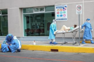 Reportan 1,714 decesos por Covid-19 en Aguascalientes