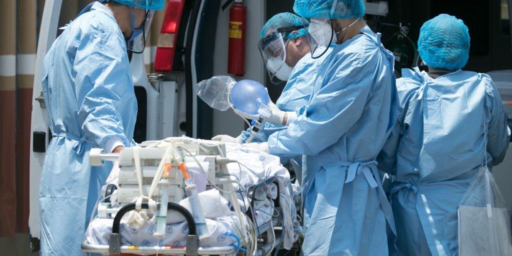 Reportan 15 muertes por Covid-19 en las últimas 24 horas en Aguascalientes