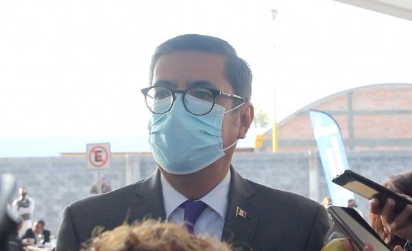 Advierte Fiscalía que se puede desatar aumento en delitos por la pandemia del Covid-19