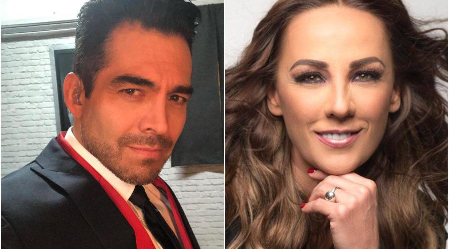 Consuelo Duval y Omar Chaparro revelan que  tienen coronavirus