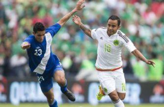 Anuncian partido entre México y Guatemala en el Azteca