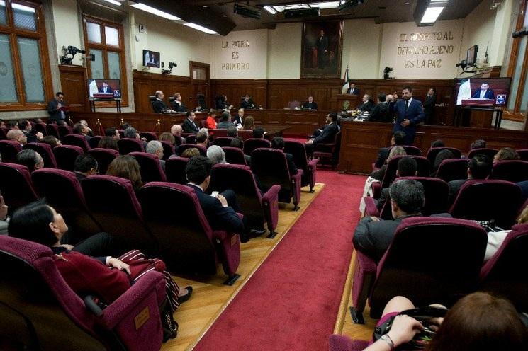 SCJ invalida cobro de impuestos por alumbrado público en Aguascalientes