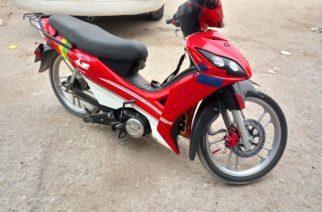 Al día se roban casi dos motocicletas diarias en Aguascalientes