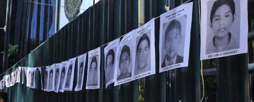 ONU-DH alienta a continuar buscando la verdad y justicia en el caso Ayotzinapa