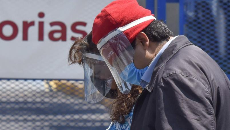 Pide IMSS Aguascalientes redoblar protocolos de higiene en centros laborales