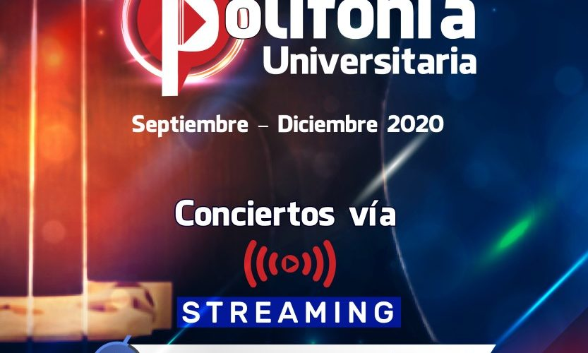 Arranca segunda temporada de Polifonía Universitaria