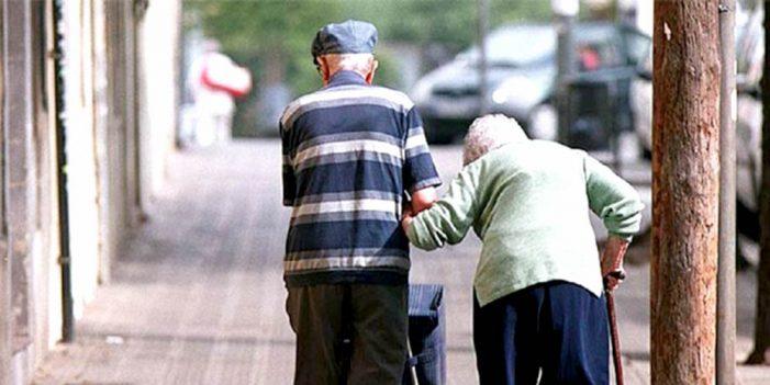 Alzheimer la demencia más común en adultos mayores