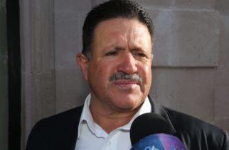 Gobierno de Aguascalientes debe prepararse para cancelar Festival de Calaveras: Mota