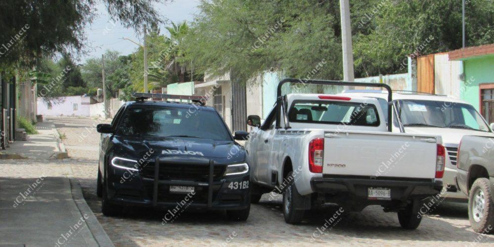 Comando asalta a ganadero y le quitan 2 millones de pesos en Aguascalientes