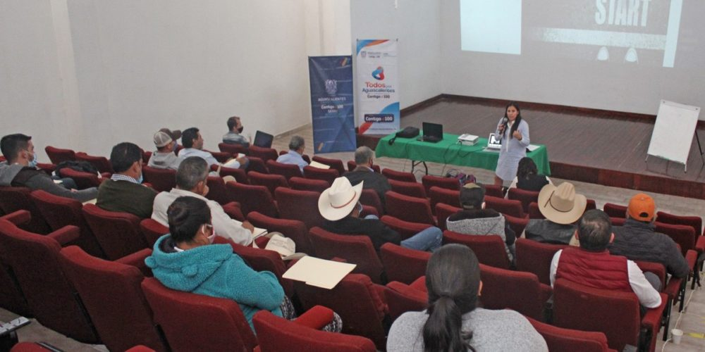 Confía Gobierno en que otorguen denominación de origen al mezcal de Aguascalientes