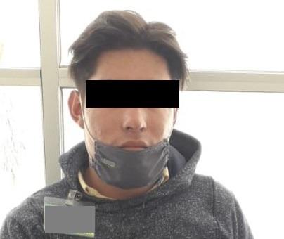 Aprovechado sujeto lesionó a menor de 15 años