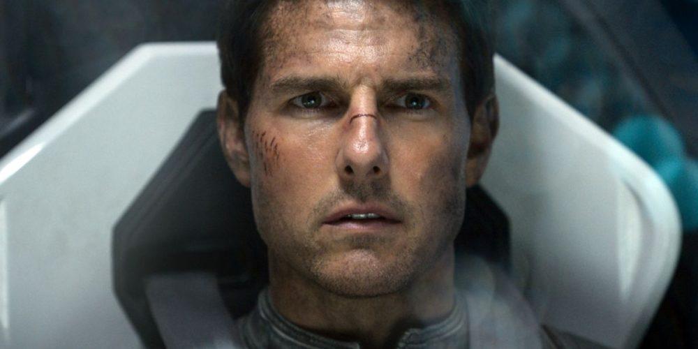 Tom Cruise viajará al espacio para rodar su nueva película