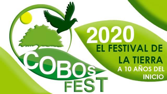 Presentan décima edición del CobosFest